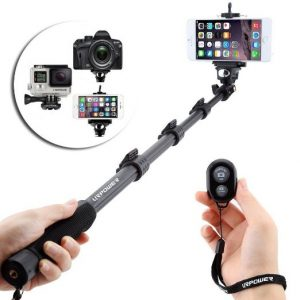 Top 10 Best Selfie Sticks for iPhone 6s Review in 2017