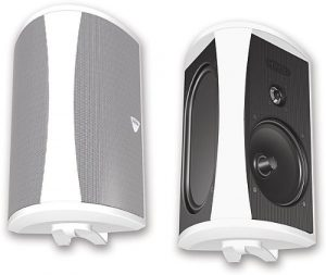 Top 10 Best Outdoor Speakers Review in 2017