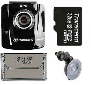 Best of Best Transcend Car Video Recorder in 2018