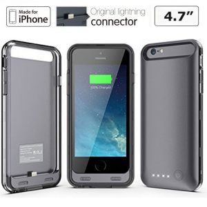 Best of Best iPhone 6S Battery Case in 2017