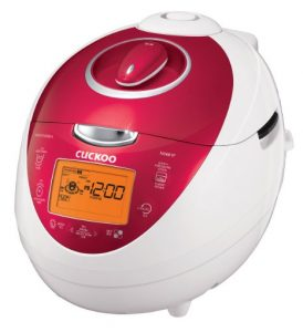 Best of Best Rice Cookers Review in 2018