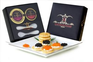 Best of Best Caviar Gift Set Review in 2018