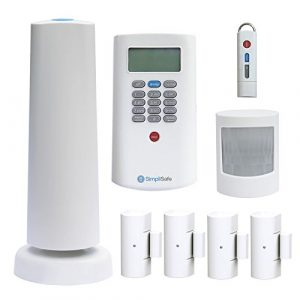 Best of Best Home Security Systems in 2017