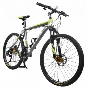 Best of Best Mountain Bikes Review in 2018
