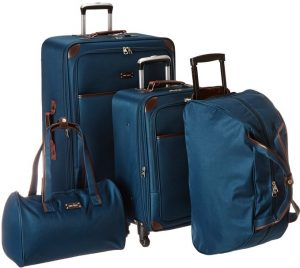 Best of Best Luggage Sets in 2018