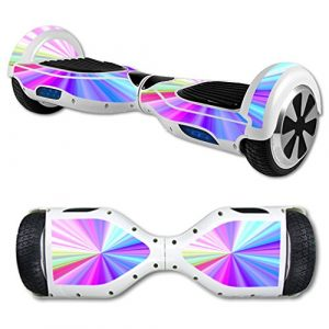 Best of Best Hoverboards Reviews in 2018