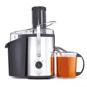 Top 10 Best Centrifugal Juicers in 2017 Reviews