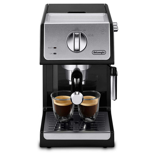 Frothy Coffee Maker Reviews : Top 10 Best Espresso Machines Under USD 200 in 2017 Reviews