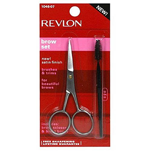 10. Revlon Brow Set