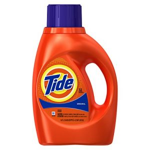 Top 10 Best Natural Laundry Detergent In 2018 Reviews