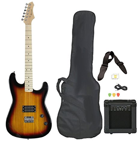 6/ Full Size Electric Guitar