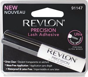 Top 10 Best Eyelash Glue In 2018 Reviews