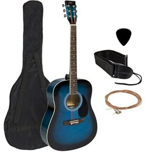 Top 10 Best Acoustic Guitar for Beginners in 2017 Reviews