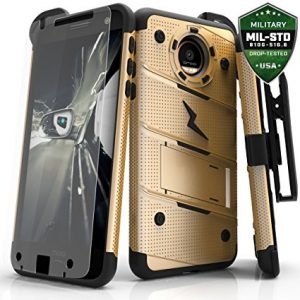 Top 10 Best Motorola Moto Z Cases