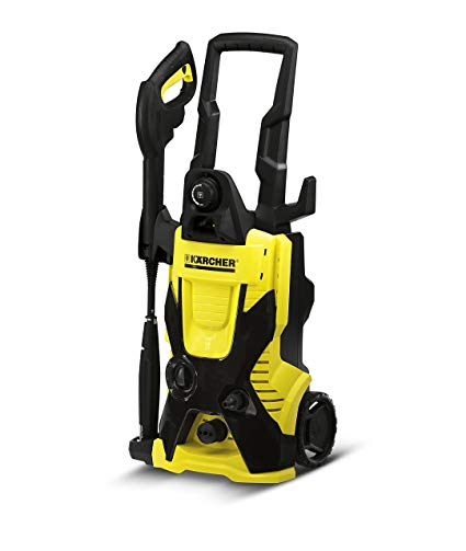 10. Karcher K 3.540 120V Electric Power Pressure Washer