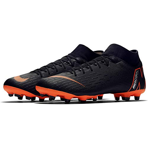 3. NIKE Men's Superfly 6 Academy MG Multi-Ground Soccer Cleat