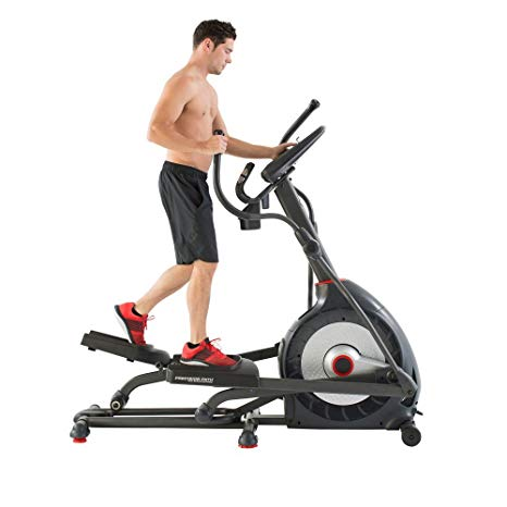 Top 10 Best Home Elliptical Reviews In 2018